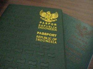 Syarat Pembuatan Paspor Online dan Manual