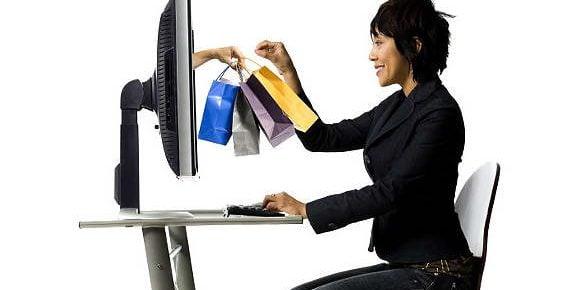 ilustrasi - cara bisnis online bagi pemula