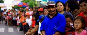 Fenomena Perubahan Sosial dalam Masyarakat