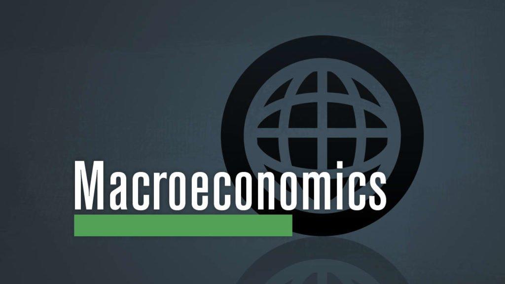ilustrasi - ekonomi makro