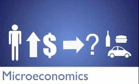 ilustrasi - ekonomi mikro