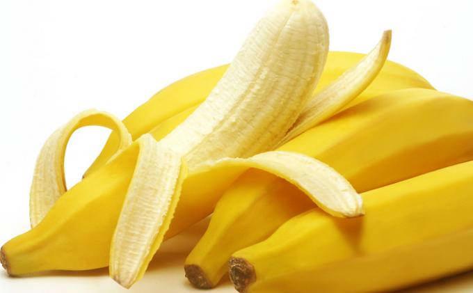 ilustrasi - buah pisang