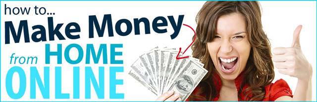 7 Cara Mendapatkan Uang Dari Internet