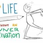 ilustrasi - motivasi hidup