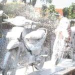 Peluang Usaha Cuci Motor Modal Kecil