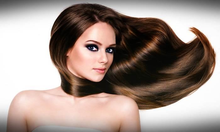 Cara Menebalkan Rambut Tipis Akibat Rontok