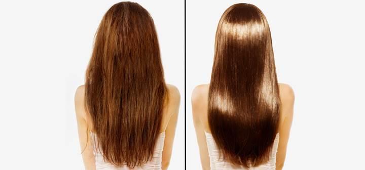 Cara Merawat Rambut Kering Secara Alami