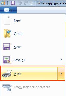 cara membuat file pdf step 3
