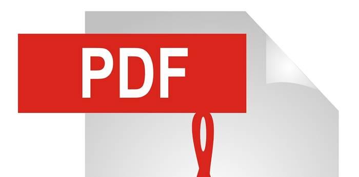 Cara Membuat File PDF Dengan Foxit Reader 6