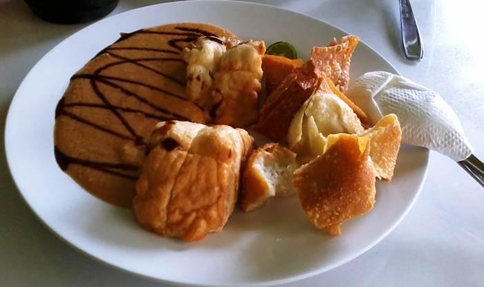 Cara Membuat Batagor Bandung Sederhana
