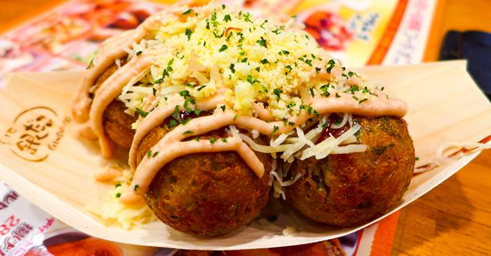 Cara Membuat Takoyaki Enak Ala Jepang