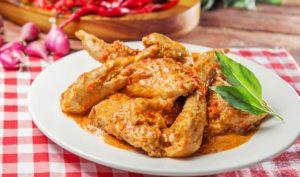 Cara Membuat Ayam Rica Rica Pedas Special