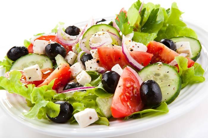 Cara Membuat Salad Sayur Segar dan Menyehatkan