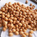 Cara Membuat Kacang Telur Sederhana yang Renyah