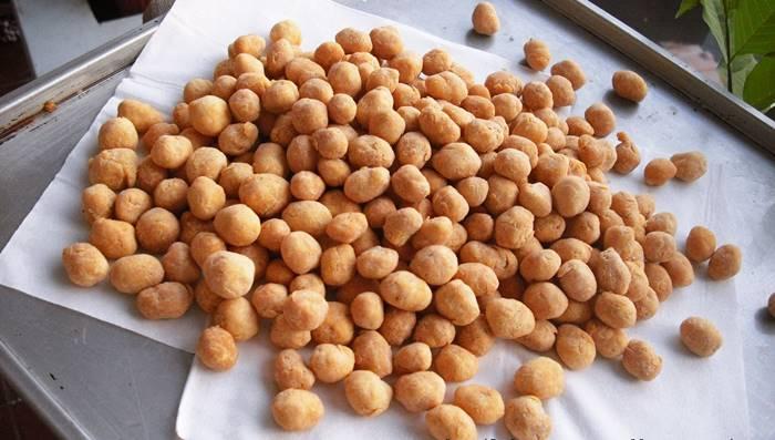 cara membuat naniura cara membuat kacang telur sederhana